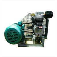 1.5 HP AC Single Phase Borewell Compressor