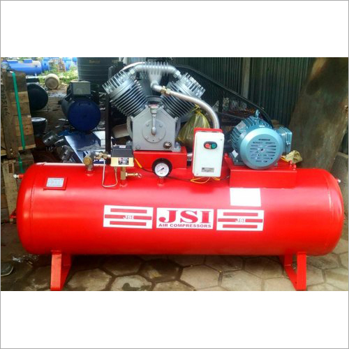 10 HP Air Compressor