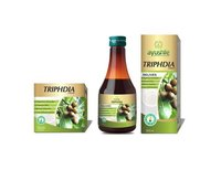 TRIPHDIA SYRUP / CAPSULE
