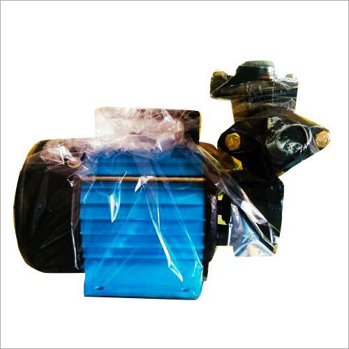 Self Priming Motor