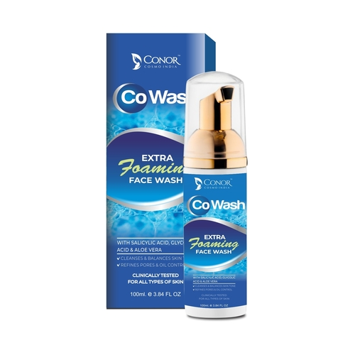 CO-WASH FACEWASH
