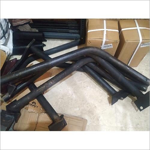 Batching Plant Mixer Rotor Arm