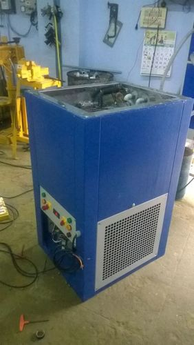 Industrial water chiller Manufacturer ,Coimbatore,Tamil Nadu, India