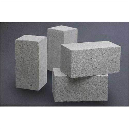 Lightweight Aac blocks