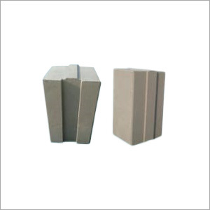 Interlock Concrete Block