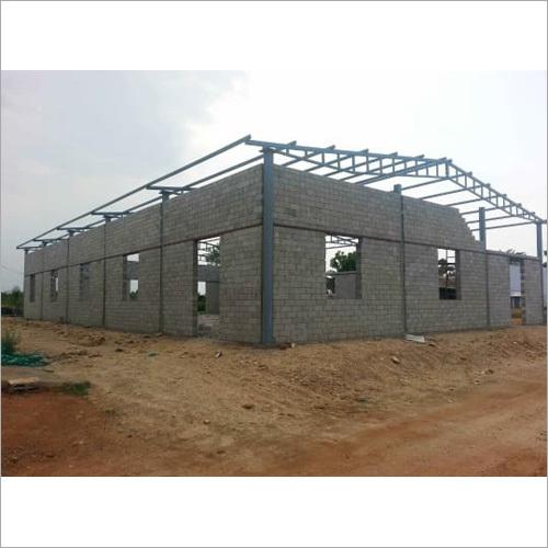 AAC Construction Block