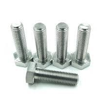 INCONEL 625 BOLTS