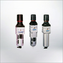 Filter Regulator Combination NPT