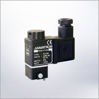 22 MM 3-2 Direct Acting NC Valve