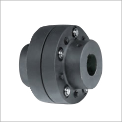 Cast Iron Pin And Bush Coupling