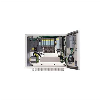 IntelliRamp Electronic Control System