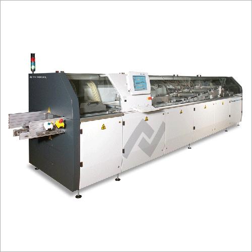 POWERFLOW N2-Full Nitrogen Tunnel Wave Solder Machine