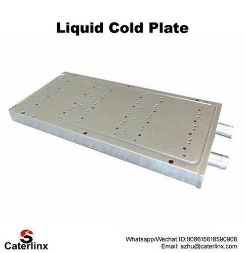 Liquid Cold Plate Heatsink
