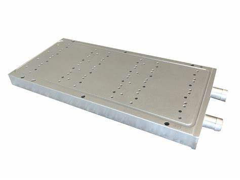 Liquid Cold Plate Heatsink