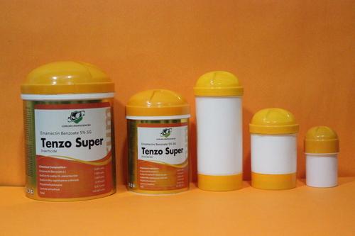 HDPE Jar Ema
