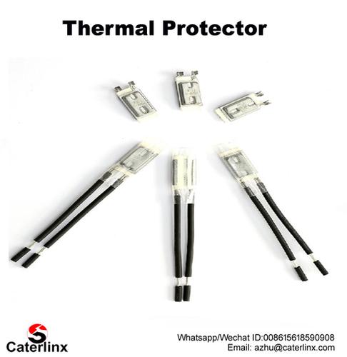 Thermal Protector for Motors