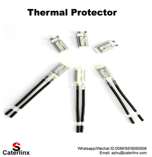 Thermal Protector for Motors