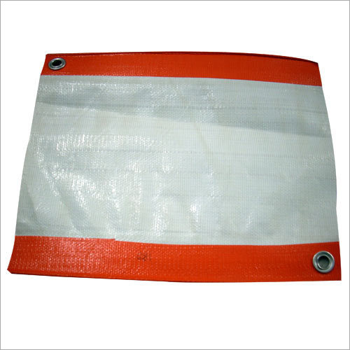 Laminated Tarpaulin Sheet