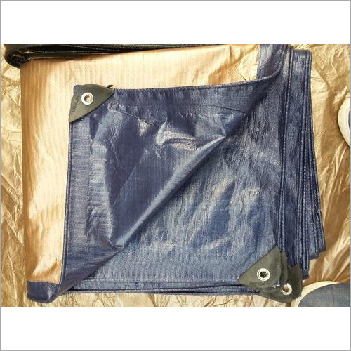 Waterproof Tarpaulin Laminated Sheet