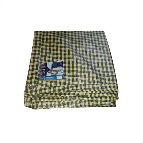 Waterproof HDPE Tarpaulin Sheet
