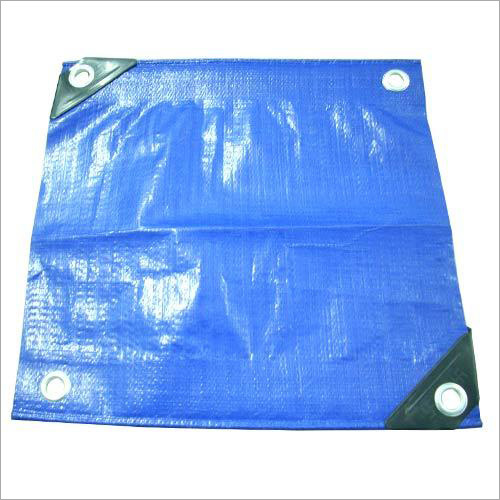 HDPE Plain Tarpaulin Sheet