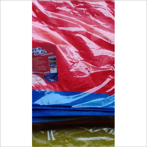 LDPE Coated Tarpaulin Sheet