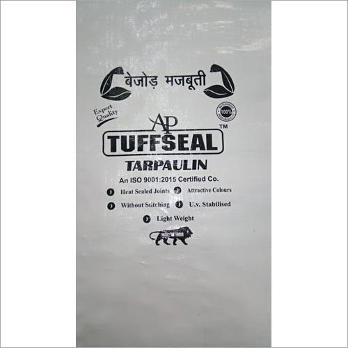 HDPE Tarpaulin Printed Sheet