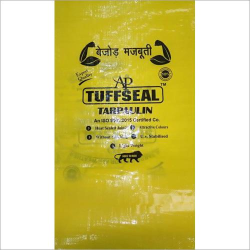 Polyethylene Tarpaulin Sheet