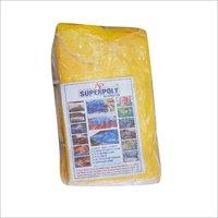 Plastic Tarpaulin Sheet