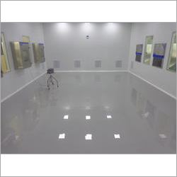 Class 1000 Clean Room