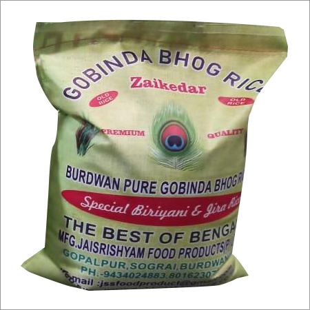 Raw Biryani Rice