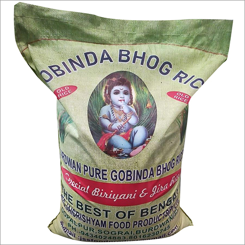 Gobinda Bhog Special Biryani Rice