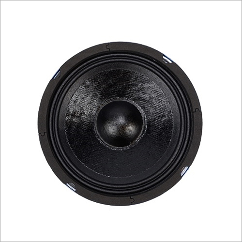 PATOP1 Audio Bass Speaker