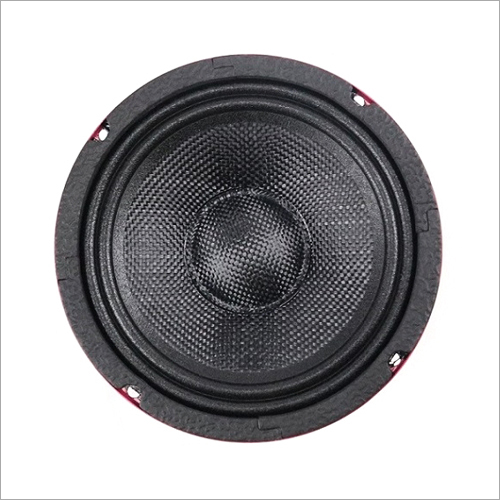 Car Audio Bass Speaker