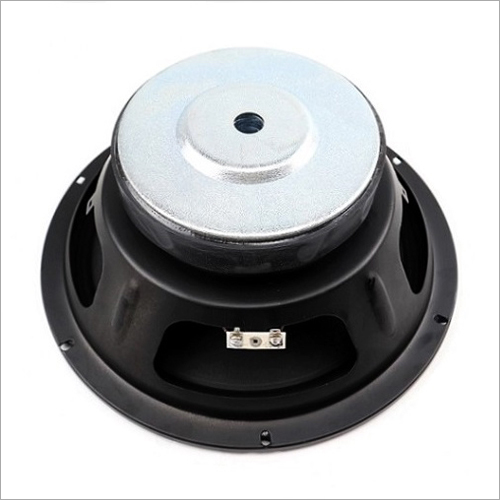 PA01 Audio Bass Speaker