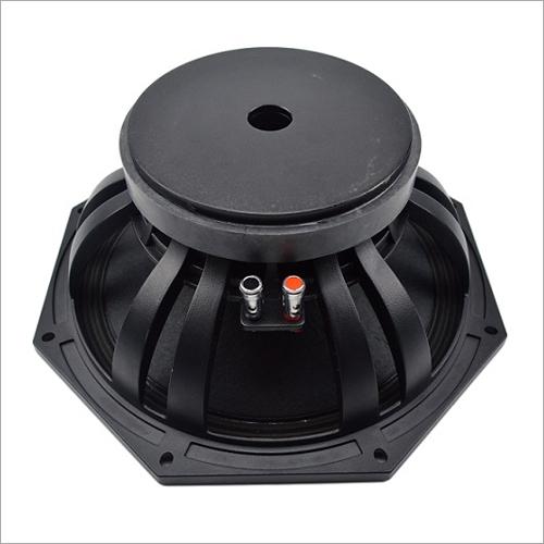PA02 Audio Bass Speaker