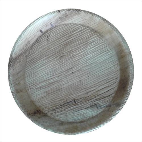 Round Arcane Plate
