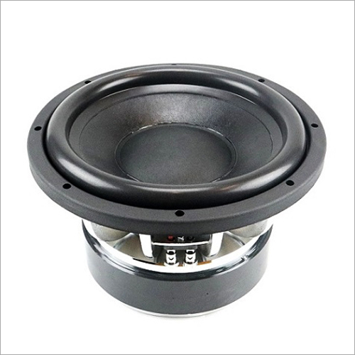 WFTOP1 Audio Bass Speaker
