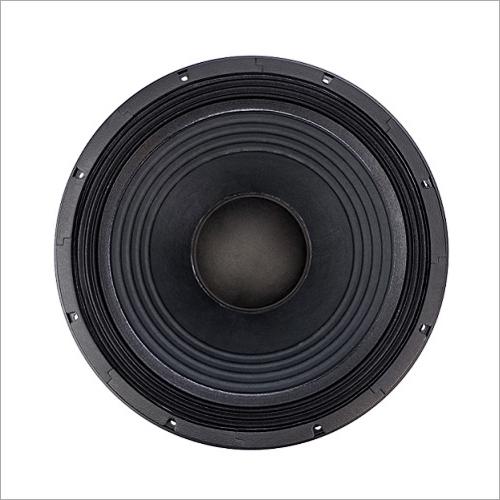 PA C01 Audio Speaker