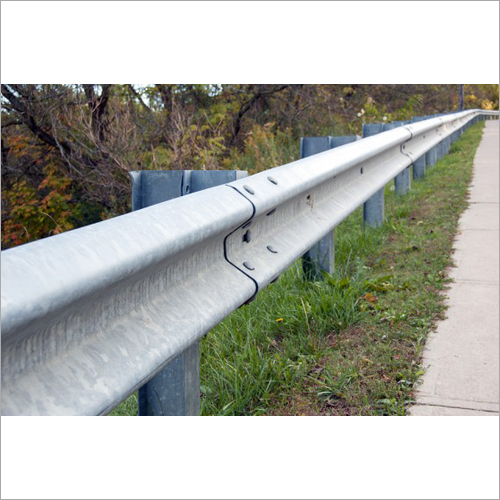 Roadway Guard Rail