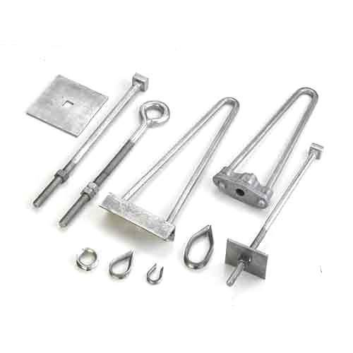 HT Industrial Stay Set