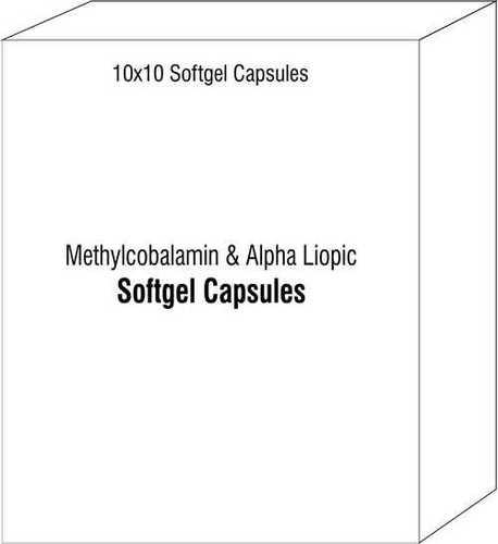 Methylcobalamin Alpha Liopic