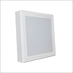 18 W Surface Panel Light