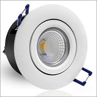 20 W LED COB Zoom Light