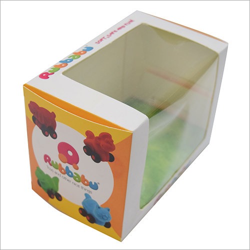 Toy Packaging Box