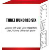 Lycopene With Grape Seed Betacarotene Lutein Vitamins and Minerals Capsules