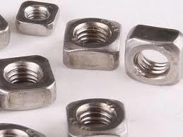 Stainless Steel AL6XN nuts