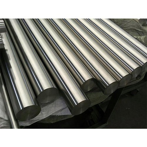 Stainless Steel Smo254 Round Bars