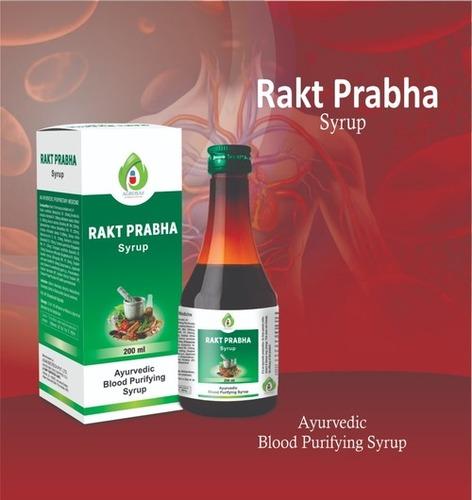 Rakt Prabha Syrup