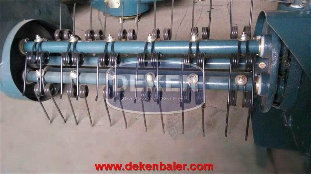 MRB1070 Round Baler